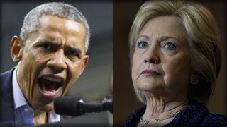 Download BREAKING: BARACK OBAMA JUST OUTTED HILLARY! SAID SHE LIED ABOUT THIS Video