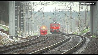 Download Московские центральные диаметры: о мегапроекте и интеграции МЦК с МЖД Video