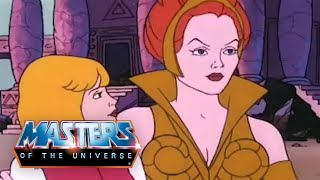 Download He Man Official 🌈One For All 🌈He Man Full Episode | Cartoons for Kids Video