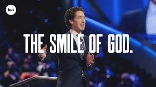 Download The Smile of God | Joel Osteen Video