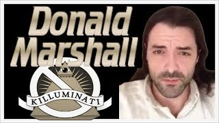 Download Donald Marshall - Complete Paranormal Central Interview Video