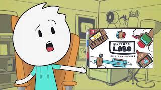 Download Is Nintendo Labo A Joke? (mini-review) Video