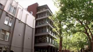 Download Rikkyo University Guide Video
