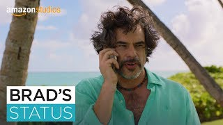 "Download Brad's Status – Clip: ""That Guy Brad"" 