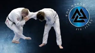 Download Arm Spin Takedown Video