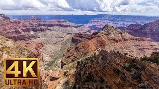 Download Grand Canyon - 4K Ultra HD Documentary Film. Episode 1 - Trailer Video