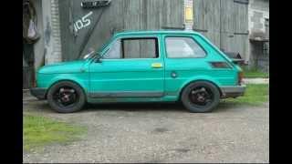 Download Fiat 126p 2.2 Turbo Płock Video