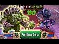 Download Monster Legends - Fatid level 130 vs Hirondeleor review combat reward Grand Prix team race Video