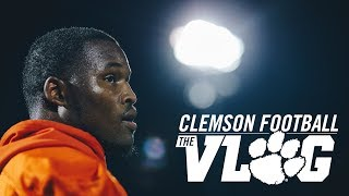 Download Clemson Football || The Vlog (Season 3, Ep 6) Video