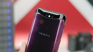 Download Oppo Find X: Motorized Madness! Video