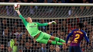 Download Top 10 Heroic Goalkeeper Performances In Football |HD Video