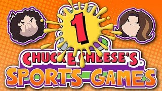 Download Chuck E. Cheese's Sports Games: I Am Friend Dog - PART 1 - Game Grumps VS Video