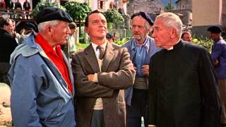 Download The Mountain (1956) trailer Video