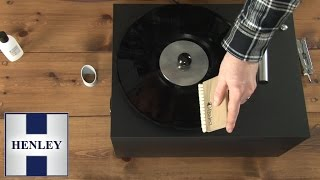 Download Clean Your Records Professionally with the Pro-Ject VC-S Video