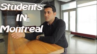 Download International Students in Montreal Canada Johny Hans Short Punjabi Film Video