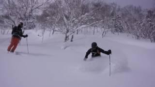Download Skiing Hokkaido Japan Video