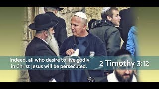 Download Part 2 Yeshua Visits Rabbi & What Happens Next Is Shocking! Video