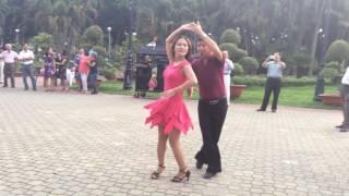 Download Rumba căn bản- CLB Khiêu vũ dưỡng sinh Nhịp sống vui Video