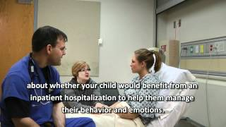 Download Child Mental Health Crisis In The Emergency Room Video