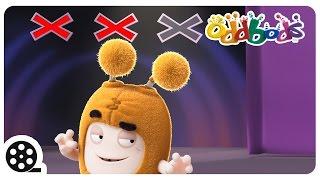 Download Oddbods' Got Talent   Funny Cartoons For Kids Video