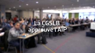 Download Le Comité national de la CGSLB approuve le projet d'AIP à une large majorité Video