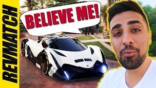 Download The Devel Sixteen Is Fake Video