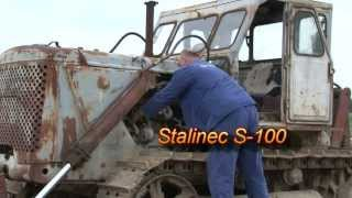 Download Stalinec S-100 Video