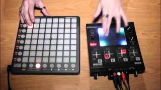 Download Martin Garrix - Animals | Launchpad Cover - Bruno Bartolome Video