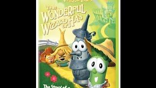 Download Opening To Veggietales:The Wonderful Wizard Of Ha's 2007 DVD (Warner Home Video Print) Video