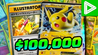 Download Top 10 Rarest and Most Expensive Pokemon Cards Video