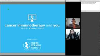 Download Is Immunotherapy an Option for Colorectal Cancer Patients? with Dr. Dung Le Video