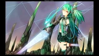 Download Nightcore- Can't Hold Us Video