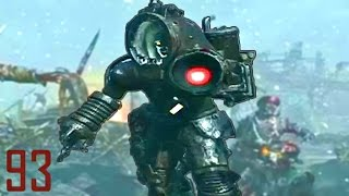 WORLDS FIRST BLACK OPS 1 CUSTOM ZOMBIES MAP! - EIFFEL TOWER ZOMBIES ...