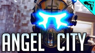 Download TITANFALL 2 ANGEL CITY MULTIPLAYER GAMEPLAY Video