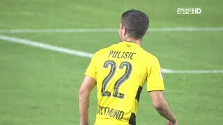 Download Christian Pulisic vs AC Milan (Neutral) 17-18 HD 720p (18/07/2017) - English Commentary Video