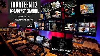Download Fourteen 12 Saturday Spotlight 12 August 2017 ″What to do the moment you are overwhelmed″ Video