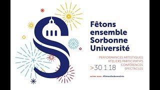 Download Fêtons ensemble Sorbonne Université Video