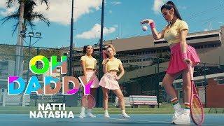 Download Natti Natasha - Oh Daddy Video