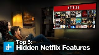 Download 5 Hidden Features inside Netflix Video