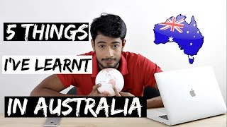 Download 5 Things that Australia Taught me | Melbourne Vibe Video