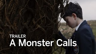 Download A MONSTER CALLS Trailer | Festival 2016 Video