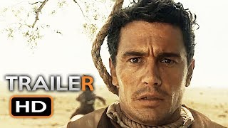 Download THE BALLAD OF BUSTER SCRUGGS Official Trailer (2018) James Franco, Liam Neeson Netflix Movie HD Video
