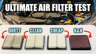 Download Do Performance Air Filters Actually Work? Video