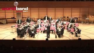 Download Metropolis 1927, Peter Graham - Brassband Bürgermusik Luzern - Swiss Open Contest 2017 Video