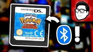 Download 5 Game Cartridges with Hidden Features!   Nintendrew Video