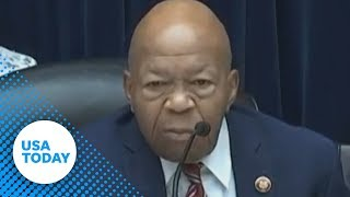 Download 'They are human beings': Elijah Cummings yells at acting DHS chief | USA TODAY Video
