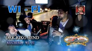 Download ORK.RIKO BEND 2015 - Kucheka - WI - FI Video