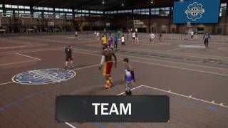 Download NBA 2K17 MY PARK LIVE STREAM Video