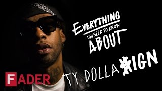 Download Ty Dolla $ign - Everything You Need To Know (Episode 31) Video