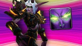 Download New DEMON HUNTER God! (5v5 1v1 Duels) - PvP WoW: Battle For Azeroth 8.1 Video